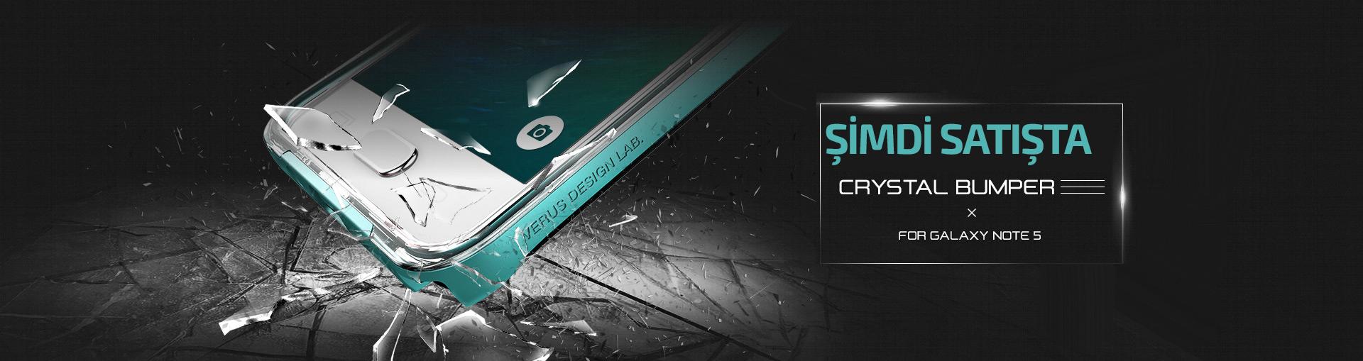 Galaxy Note 5 High Pro shield