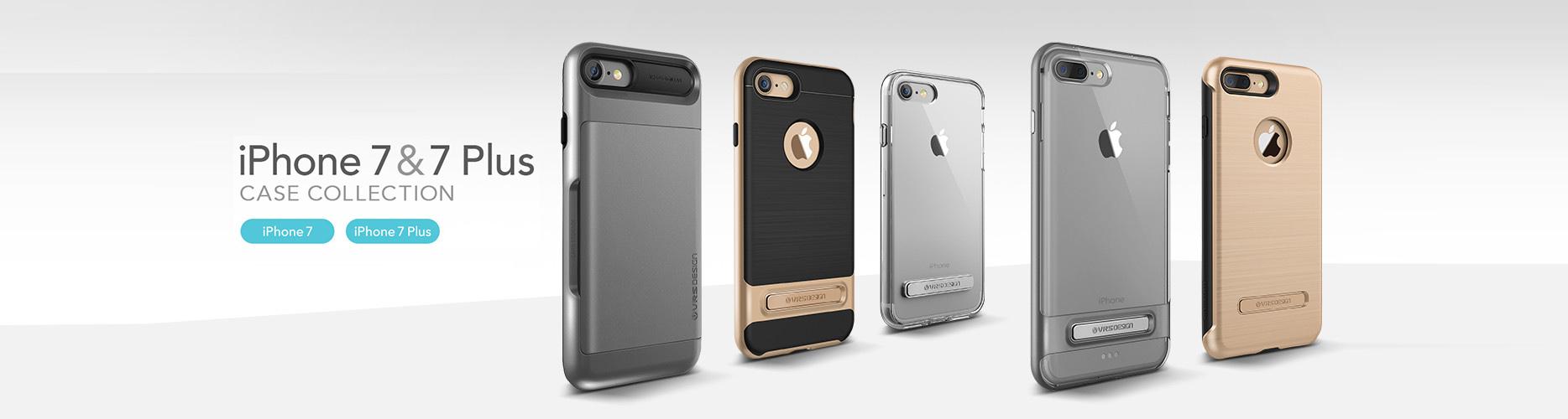 iPhone 7 / Plus