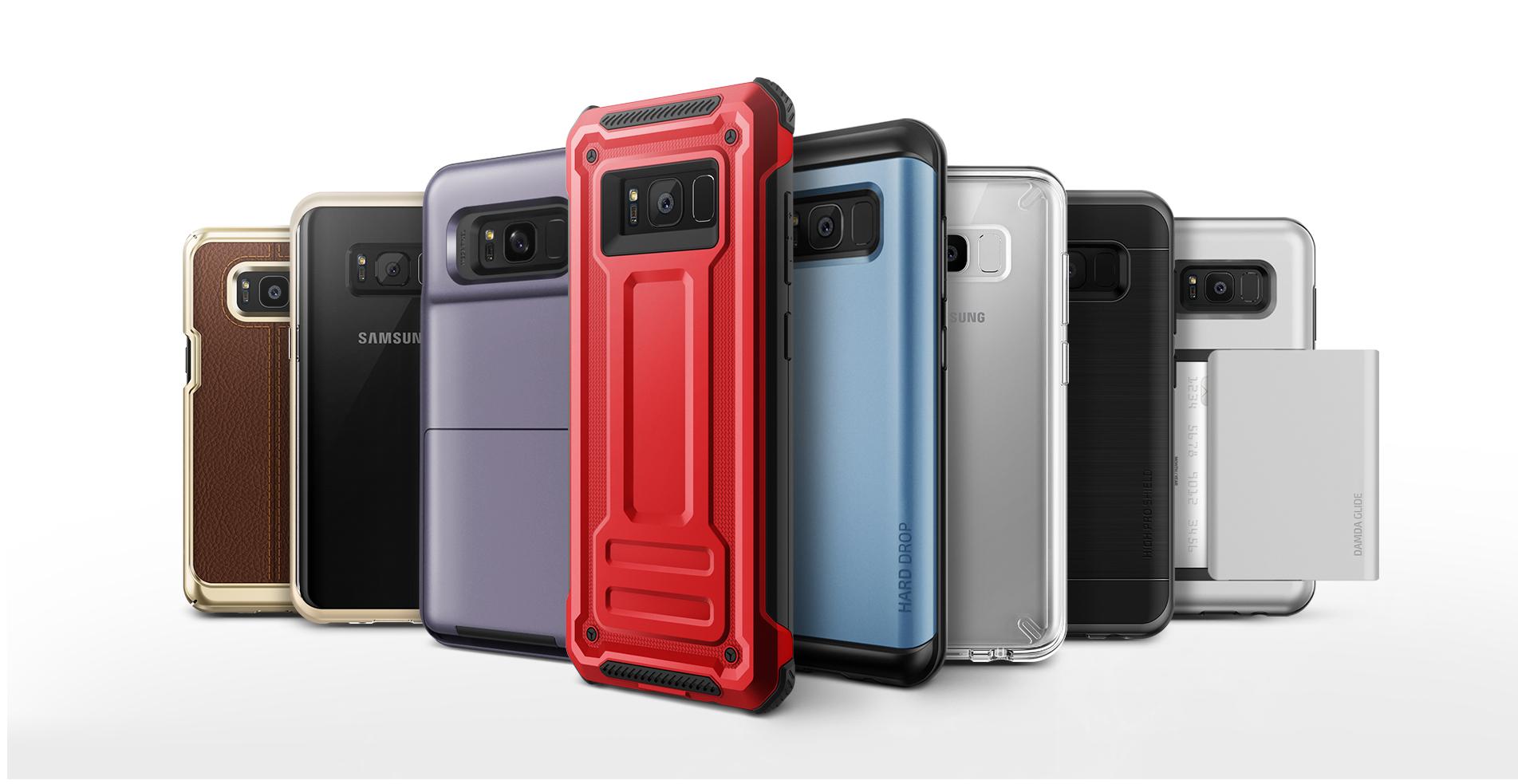 Galaxy S8 / Galaxy S8 Plus - SATIŞTA