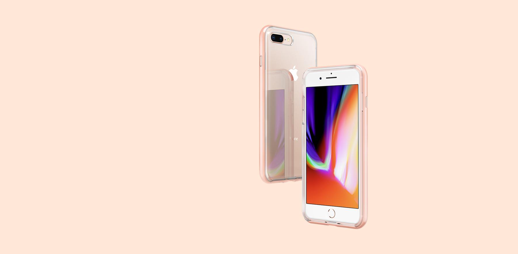 iPhone 8 - iPhone 8 Plus - iPhone X - SATIŞTA