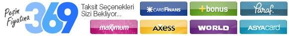 VRS Design Taksit Seçenekleri